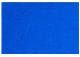 FOLIA Bastelfilz 20 x 30 cm 150 g königsblau