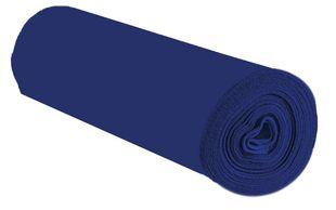 Bastelfilz 45 cm x 5 m königsblau