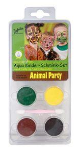 "AQUA Schminkset ""Animal Party"""