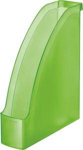 LEITZ Stehsammler A4 grün frost transparent