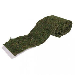 RAYHER Moosband 10 cm x 1,8 m dunkelgrün