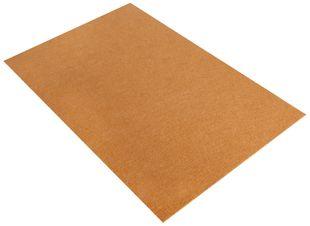 RAYHER Textilfilz 30 x 45 cm braun