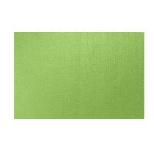 RAYHER Textilfilz 30 x 45 x 0,2 cm hellgrün