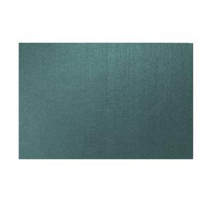 RAYHER Textilfilz 30 x 45 x 0,2 cm blaugrün