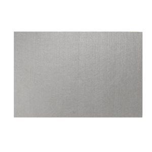 RAYHER Textilfilz 30 x 45 x 0,2 cm grau