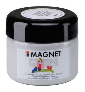 "MARABU Grundierung ""Magnet"" 225 ml grau"