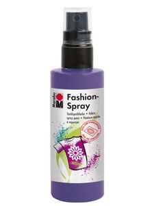 MARABU Fashion Spray 100 ml pflaume