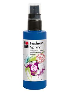MARABU Fashion Spray 100 ml marineblau