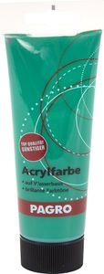 PAGRO Acryl-Farbe 100 ml tannengrün