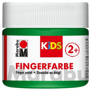 MARABU Kids Fingerfarbe 100 ml grün