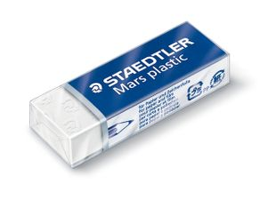 "STAEDTLER Radierer ""Mars plastic"""