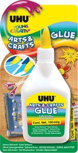 "UHU Bastelkleber ""Young Creativ - Arts and Crafts"" 100 ml"