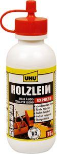 """UHU Holzleim """"Express"""" 75 g"""