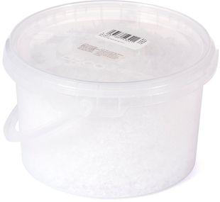 Kunstschnee 2,5 Liter weiß
