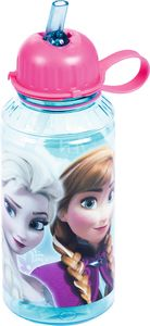 "Kindertrinkflasche ""Frozen"" 450 ml bunt"
