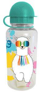 """Trinkflasche """"Lama"""" aus Tritan 350 ml bunt"""