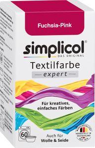 "SIMPLICOL Textilfarbe ""Expert"" 150g fuchsia"