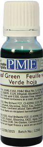 PME Airbrush Farbe 25ml grün
