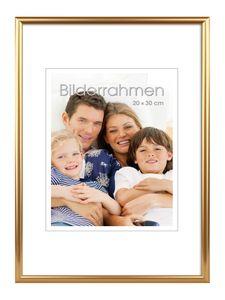 """INTERTRADING Bilderrahmen """"Vienna"""" 20 x 30 cm gold"""