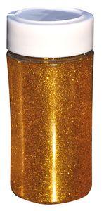 PLAYBOX Streuglitter 250 g gold