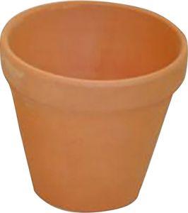 Terracotta-Töpfe Ø 6 cm 10 Stück