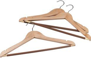 Kleiderbügel aus Holz 3 Stück