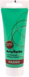 PAGRO Acryl-Farbe 100 ml saftgrün
