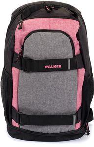 """WALKER Rucksack """"Comma"""" pink"""