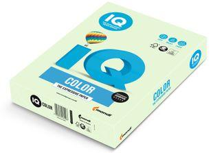 IQ Color Kopierpapier 250 Blatt DIN A4 hellgrün