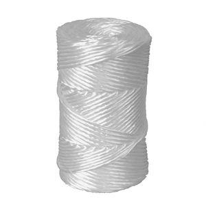 PP-Bindfaden 500g 150m weiß